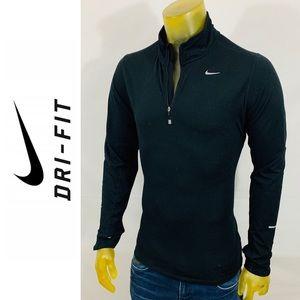 Nike Running 1/4 ZIP DryFit Pullover